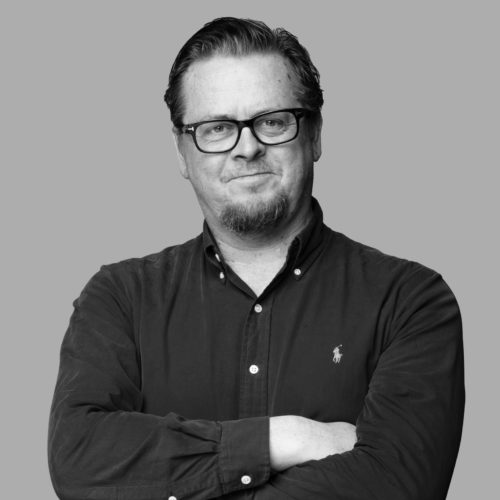 Øystein Hjorthaug