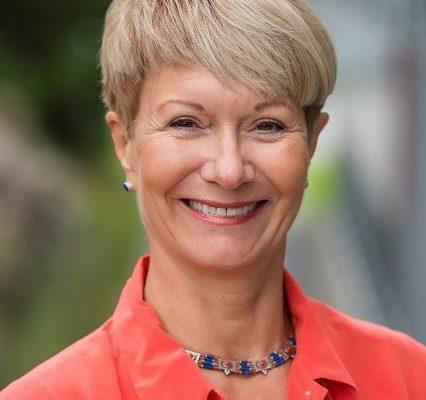 Anne-Grete Ellingsen