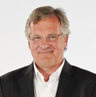 Svenn Roar Larsen