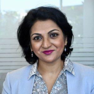 Kamilla Sharma