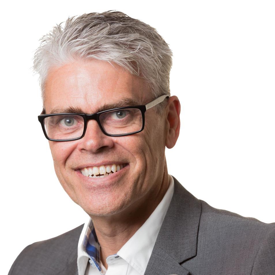 Trond Erik Bognø