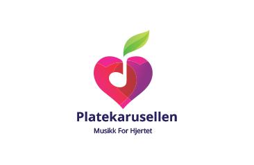 platekarusellen logo
