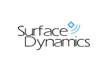 surface dynamics logo