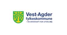 vest agder fylkeskommune logo